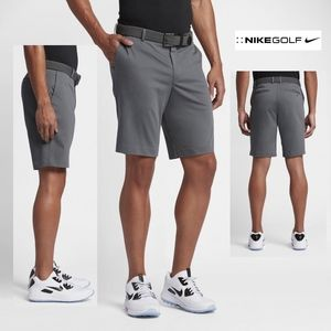 NIKE GOLF Performance DRI-FIT Moder Fit Shorts